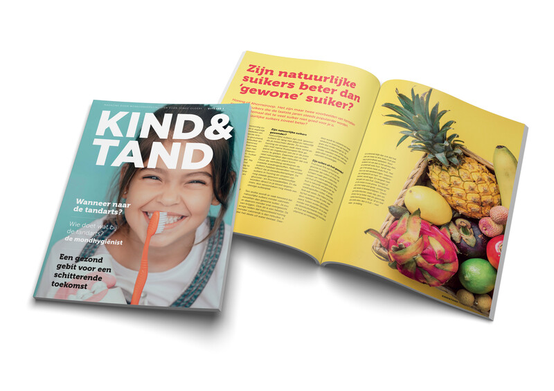 Kind & Tand magazine